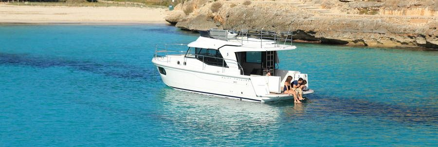 Beneteau Greece