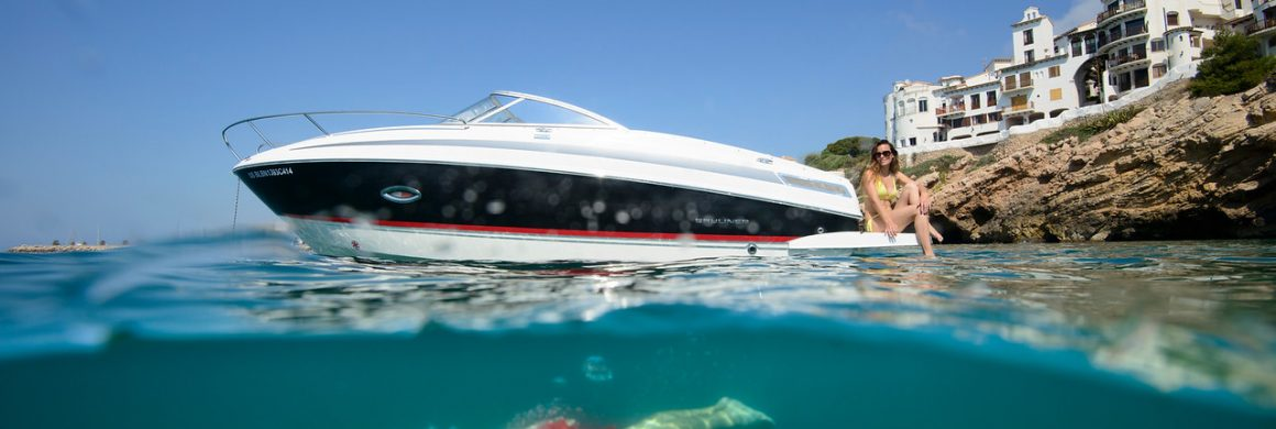 Bayliner Greece